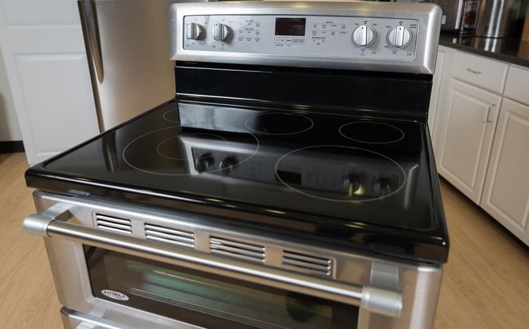 Cooking Appliance Repair